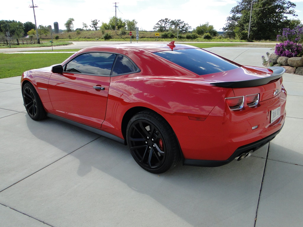 for sale 2013 camaro 1le victory red camaro5 chevy camaro forum camaro zl1 ss and v6. Black Bedroom Furniture Sets. Home Design Ideas