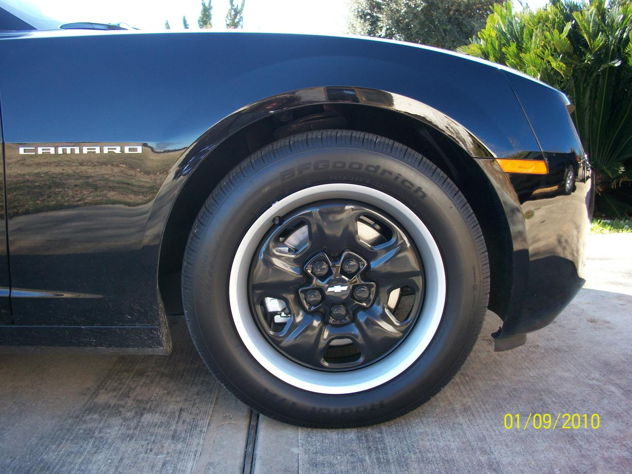 2010 ls stock wheels and tires camaro5 chevy camaro. Black Bedroom Furniture Sets. Home Design Ideas