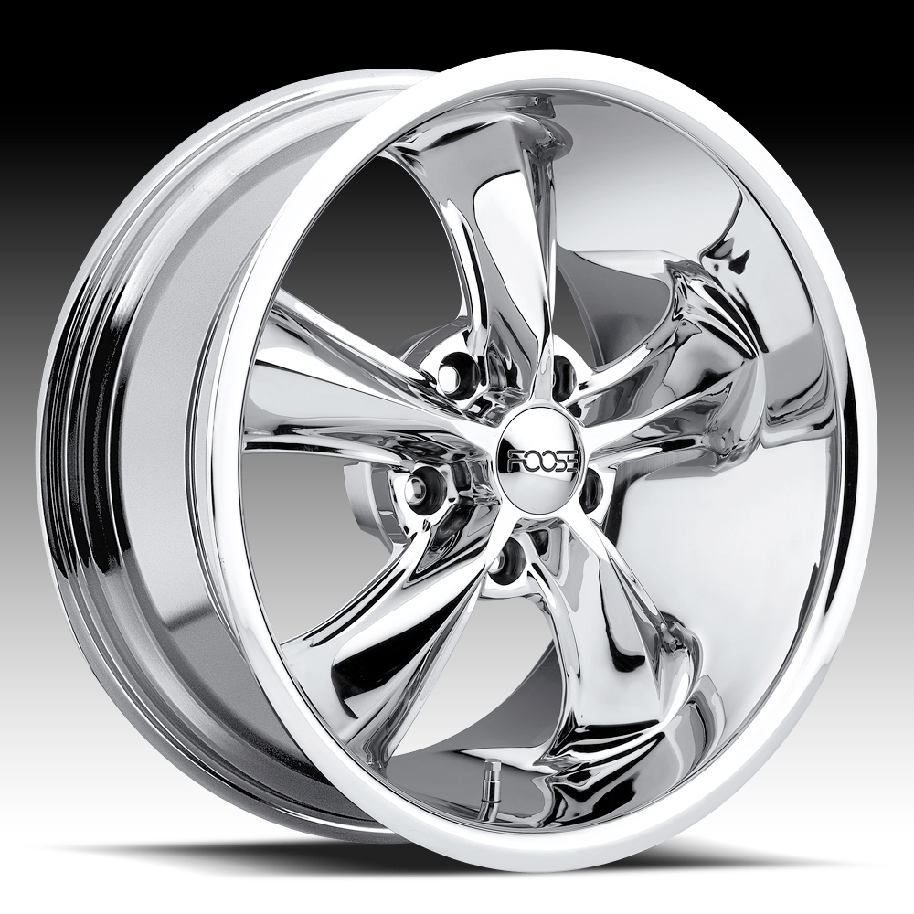 Mht Foose Nitrous Legend Ss 20 Inch Wheel Tire Packages