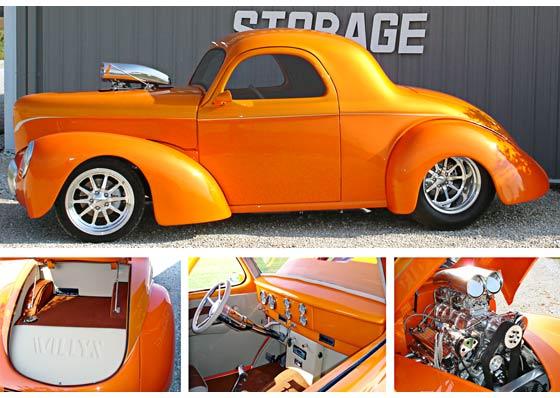Car Paint Job Pensacola Fl