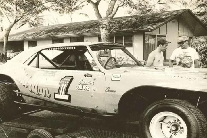 Name:  Dad known as Da Wild Man Hawaii Raceway Park.jpg Views: 7107 Size:  84.1 KB