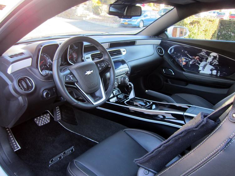 Interior mods camaro5 chevy camaro forum camaro zl1 2010 camaro ss interior accessories