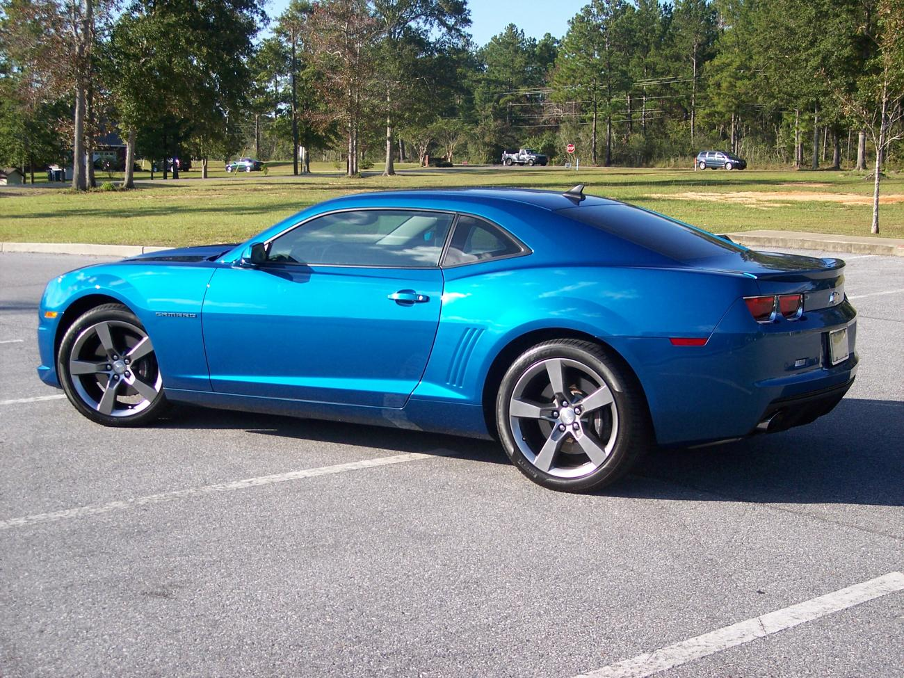 2010 2ss rs aqua blue metallic for sale camaro5 chevy. Black Bedroom Furniture Sets. Home Design Ideas