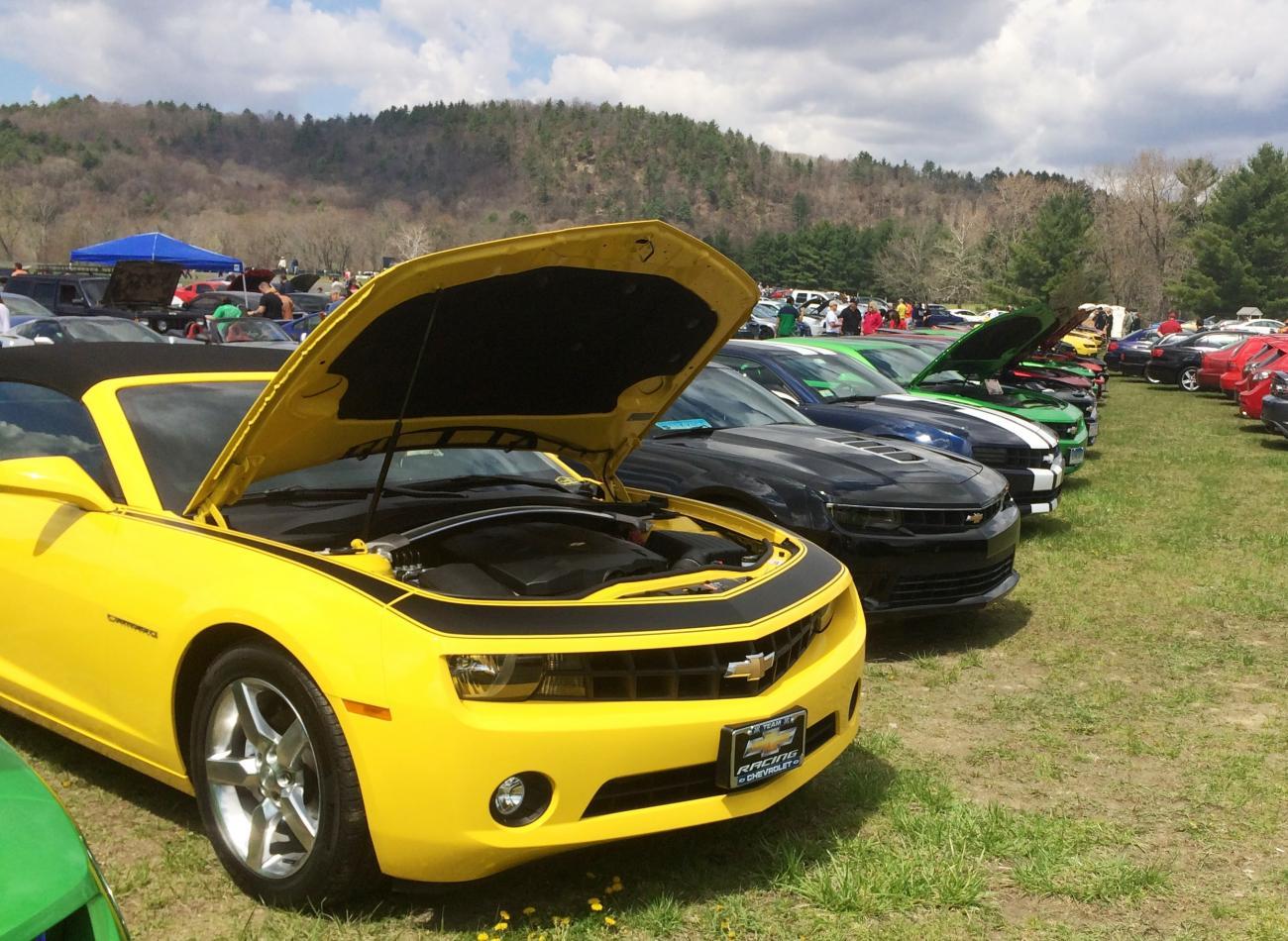 sandy hook car meet 2013 oscar