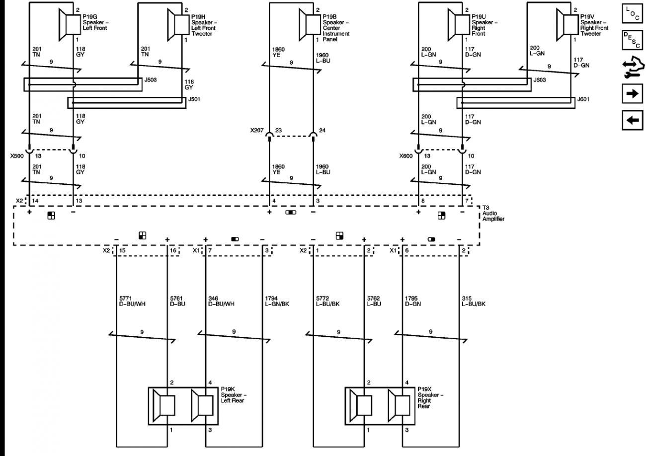 2010 camaro stereo ba speaker wiring info page 3. Black Bedroom Furniture Sets. Home Design Ideas