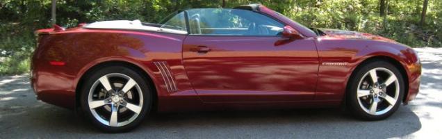 IPF Camaro V6 vs Procharger Mustang V6 (Soon) - Camaro5 Chevy Camaro Forum / Camaro ZL1, SS and