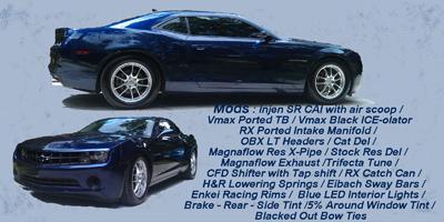 Bad Spark Knock Sensor ??? - Camaro5 Chevy Camaro Forum / Camaro ZL1