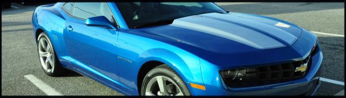 2011 Camaro Rs Interior. Grey/Ebony Leather Interior