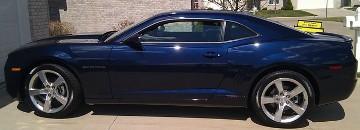 Extremely accurate VIN decoder website  - Camaro5 Chevy Camaro Forum