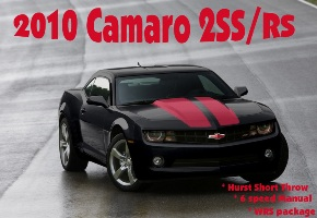 Whats the difference between th RS  SS wheels  Camaro5 Chevy