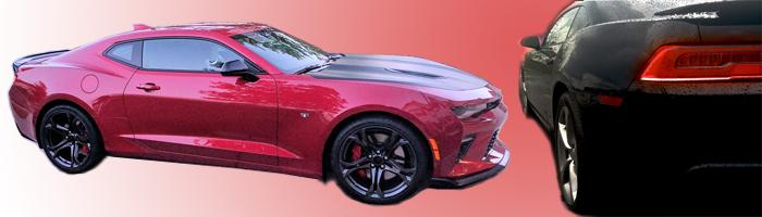 Nitrous?? Pros and Cons? - Camaro5 Chevy Camaro Forum / Camaro ZL1