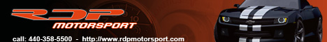RDP Motorsport