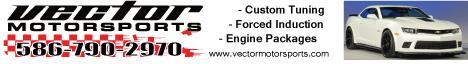 Vector M