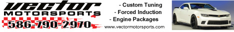 Vector Motorsports