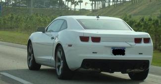 2009 2009 camaro