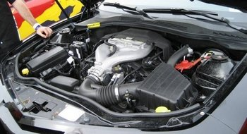 2009 2010 camaro direct injection v6 engine