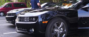 2009 2010 camaro spyshot