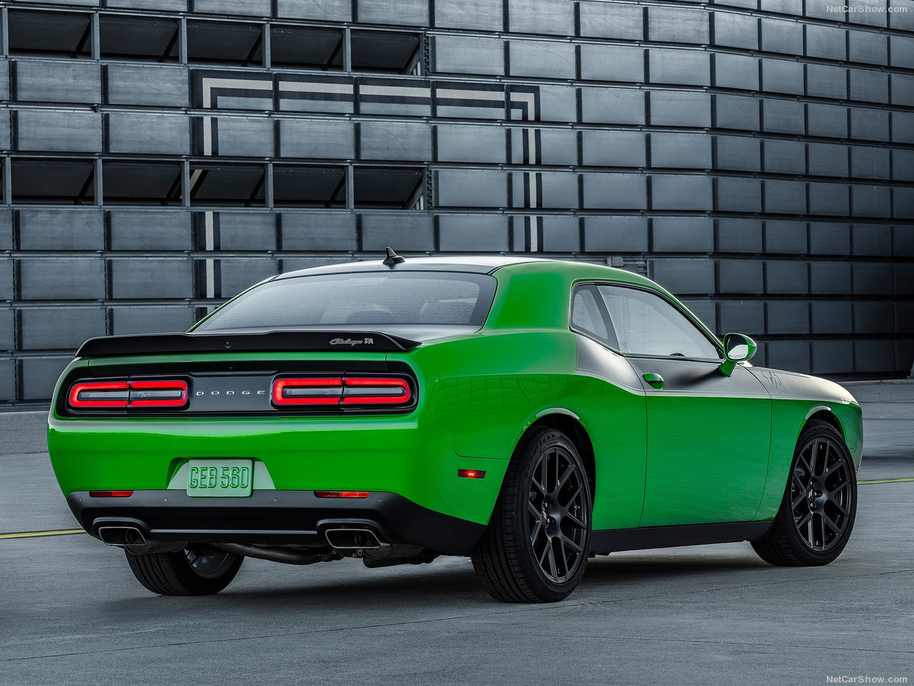 If the new green go looked like this ad from dodge i would have bought one for sure alas it does not look like this in person