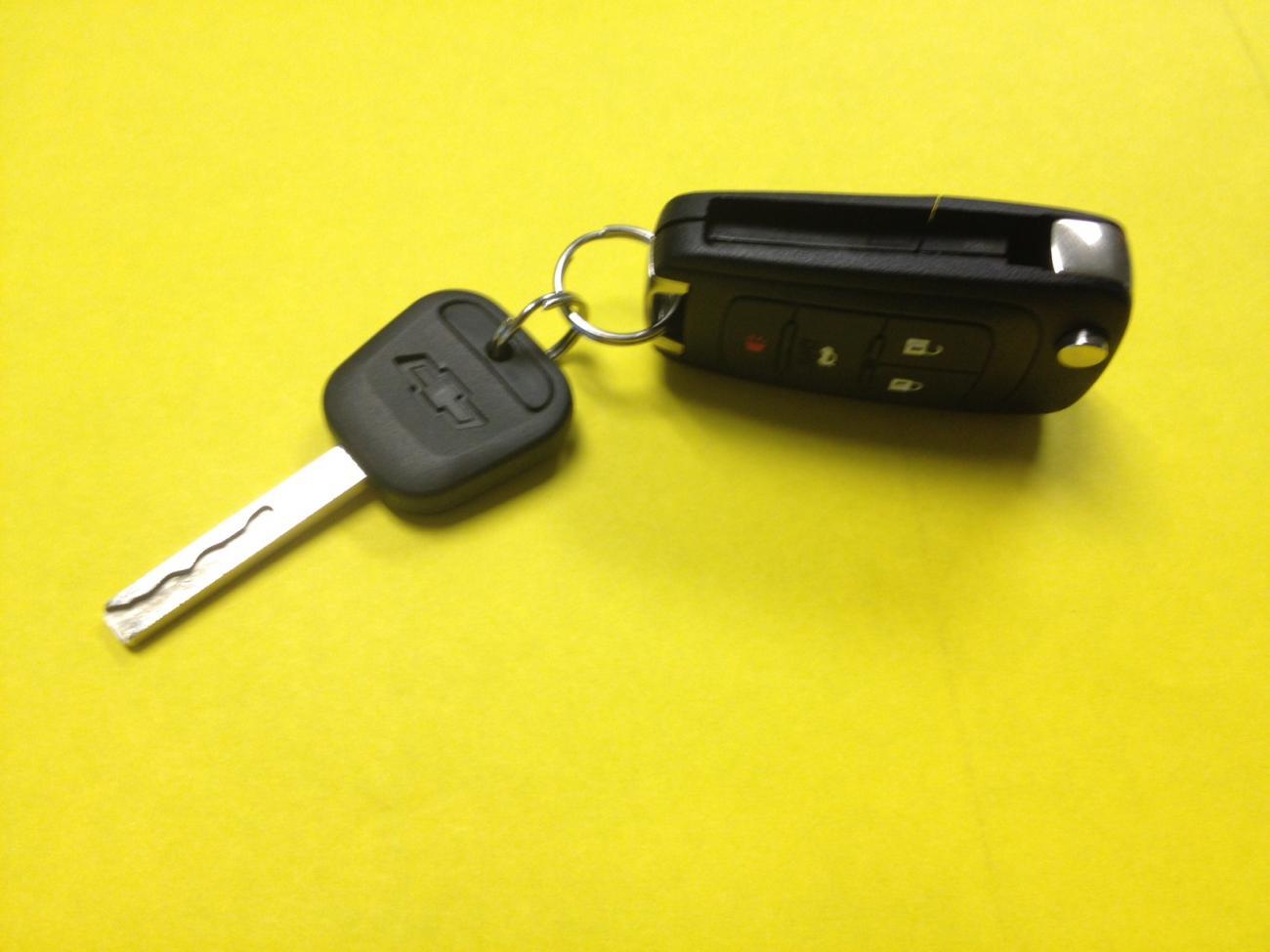 Replacement Key Camaro5 Chevy Camaro Forum Camaro Zl1 Ss And V6 Forums Camaro5 Com