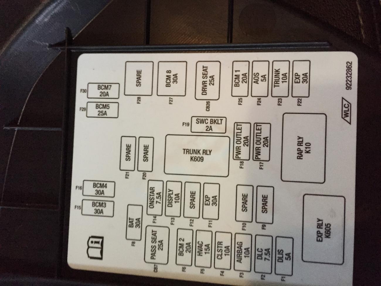 Help with hardwire passport x50 8500 radar Camaro5 Chevy
