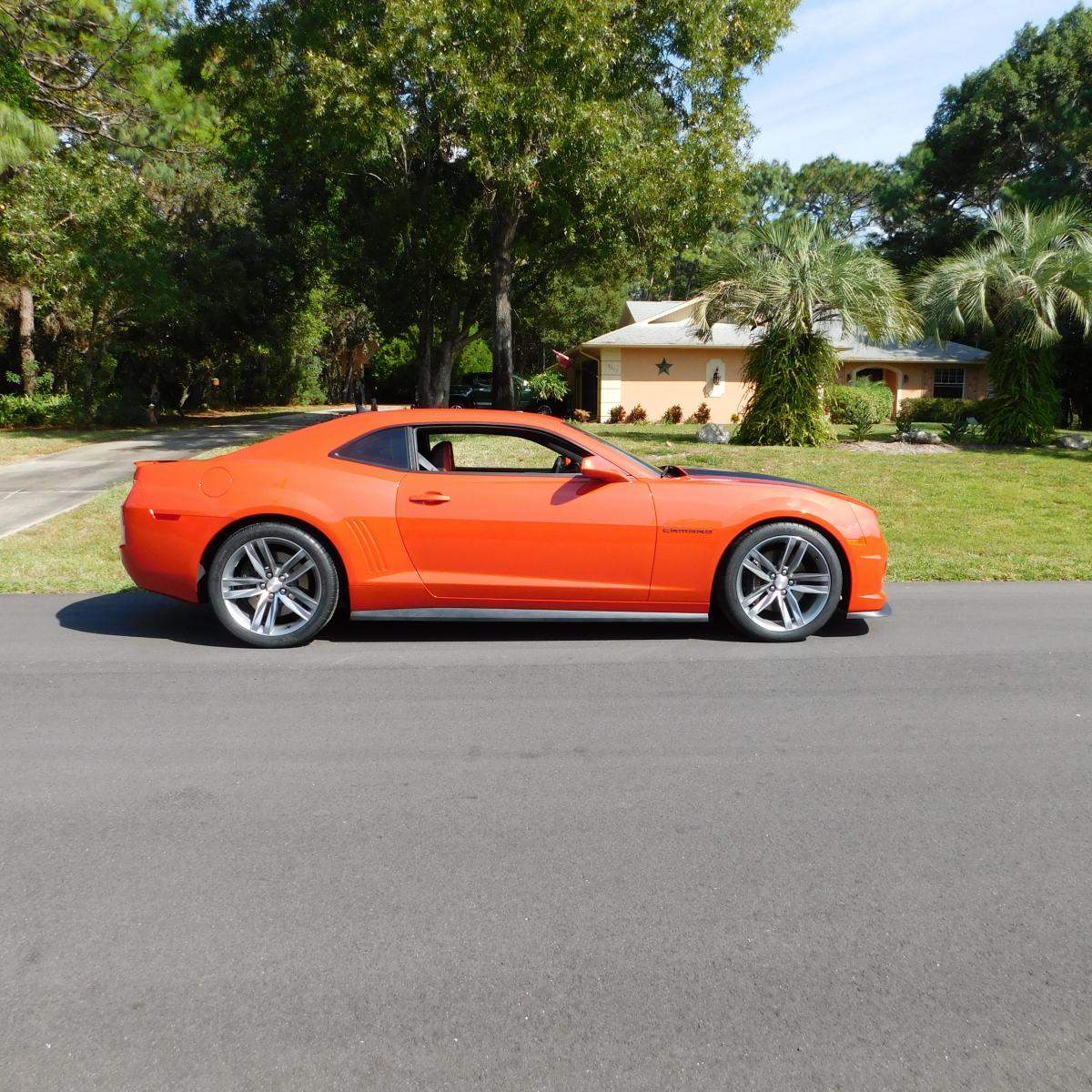 2016 Chevrolet Ss Camshaft: 2016 SS Wheels On My 2010 RS/SS