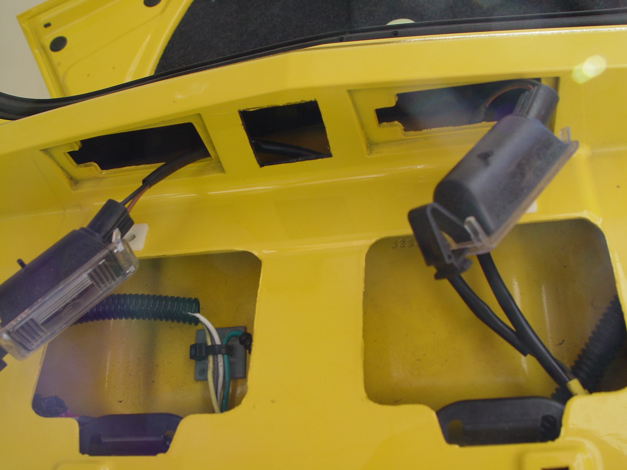 view topic backup camera install in a 2010 bowtie v6 5th image