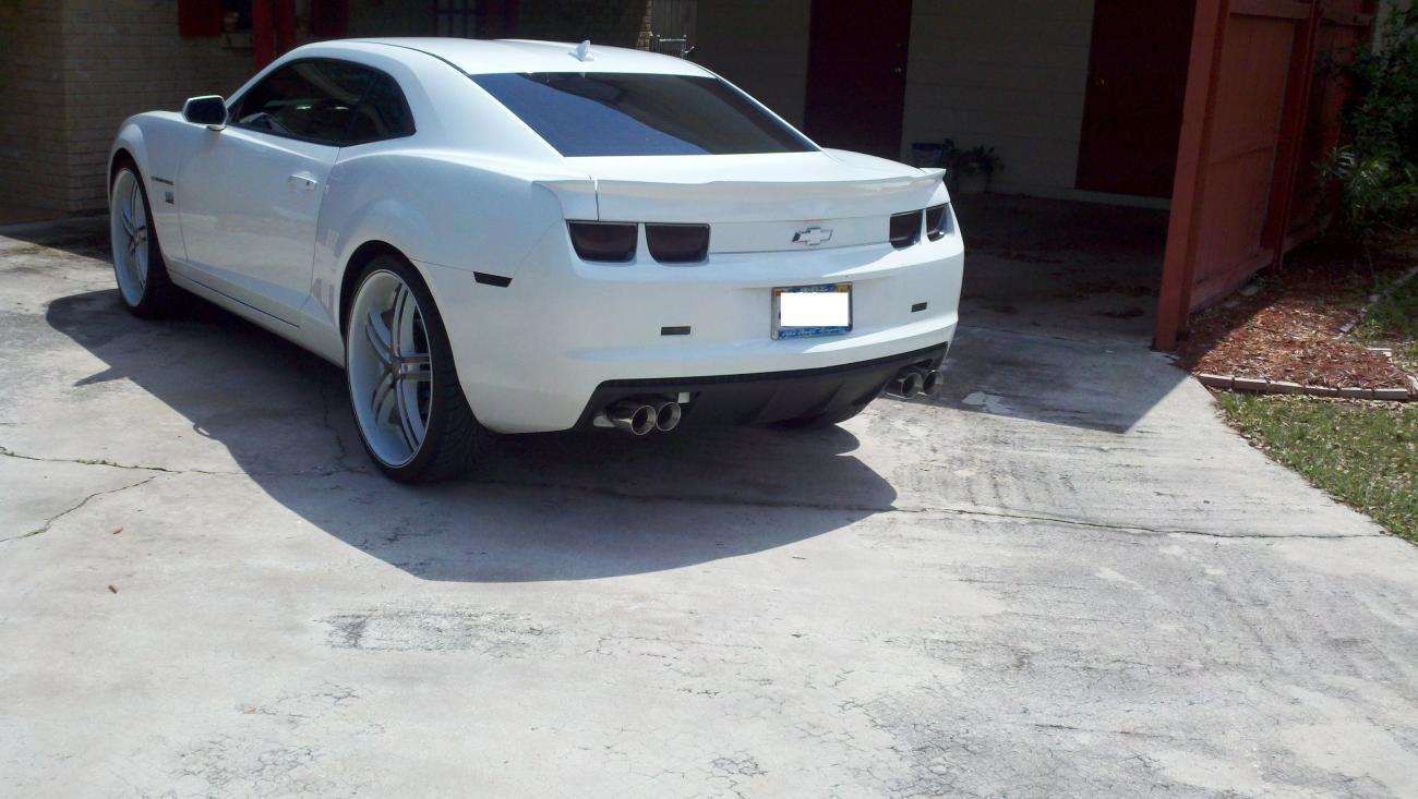 Zl1 exhaust tips camaro5 chevy camaro forum camaro zl1 ss and v6 forums camaro5 com