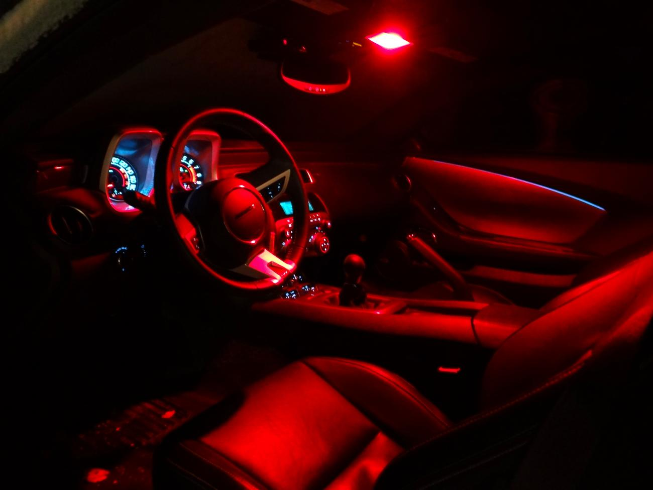 new led interior map light pods free shipping nissan 370z forum. Black Bedroom Furniture Sets. Home Design Ideas