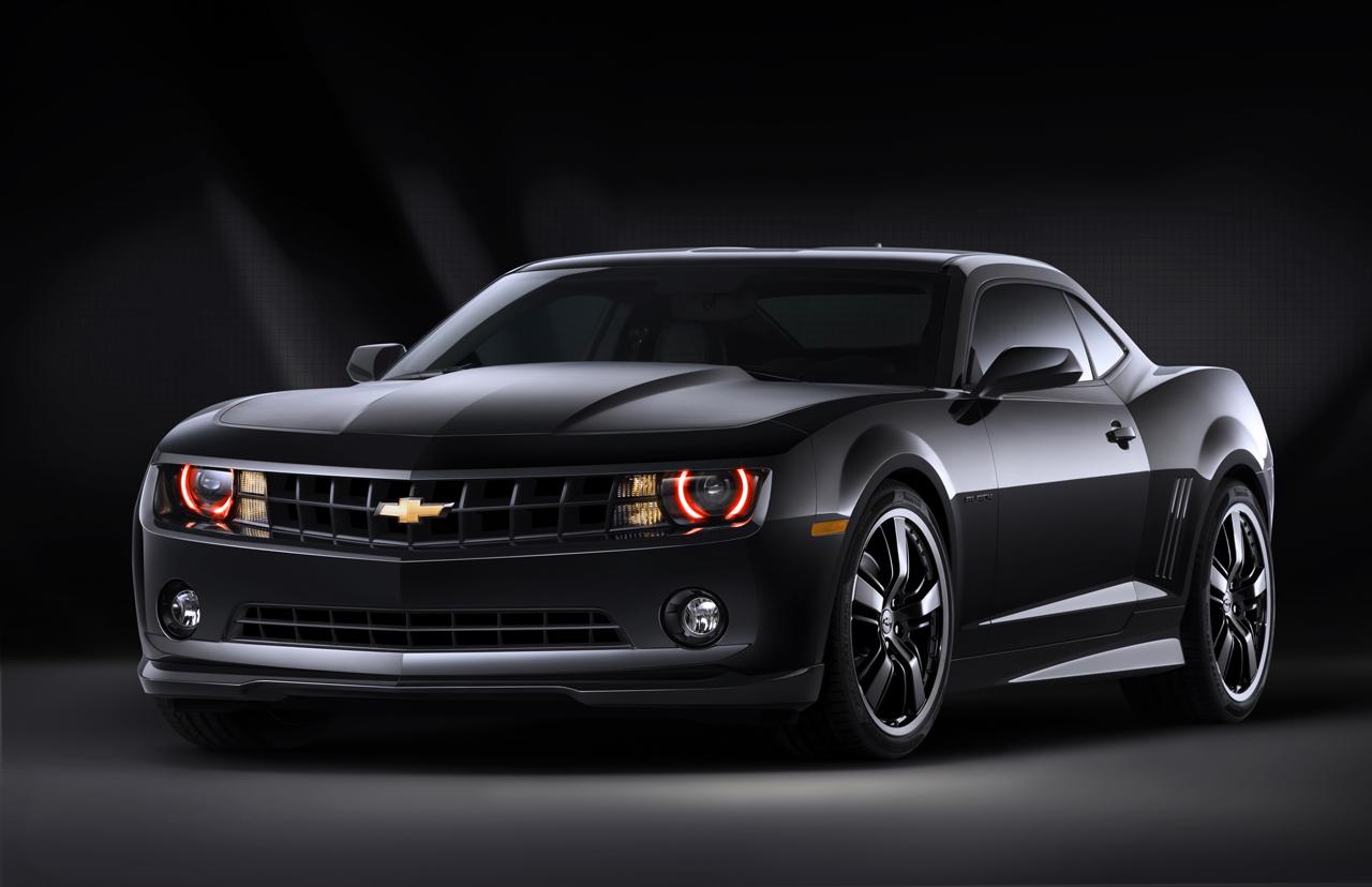 The All-New 2014 Corvette Stingray ... Semacamaro4a
