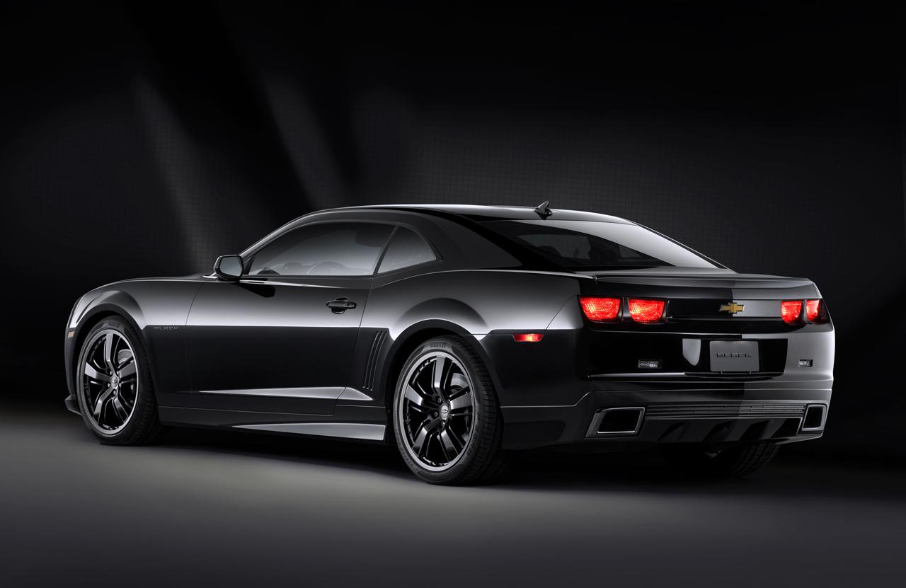 Square exhaust    - Camaro5 Chevy Camaro Forum / Camaro ZL1