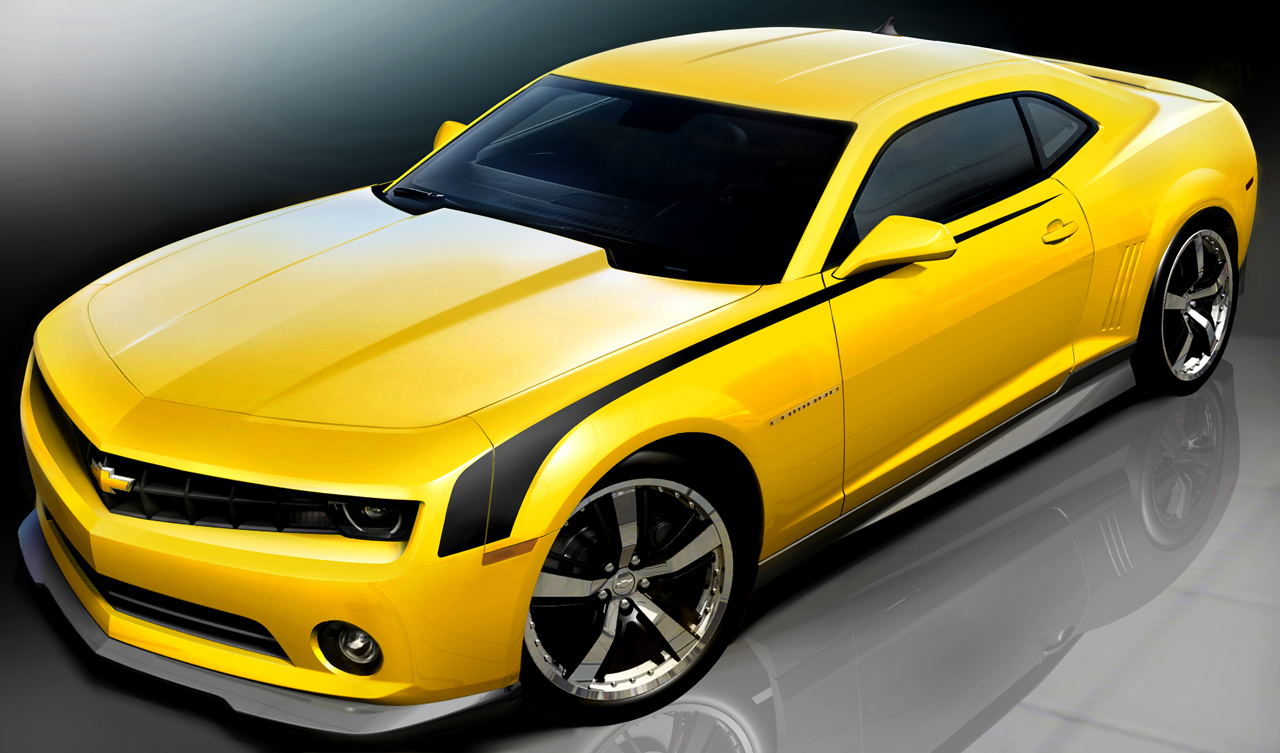 Official Rally Yellow Camaro Thread Camaro5 Chevy Camaro