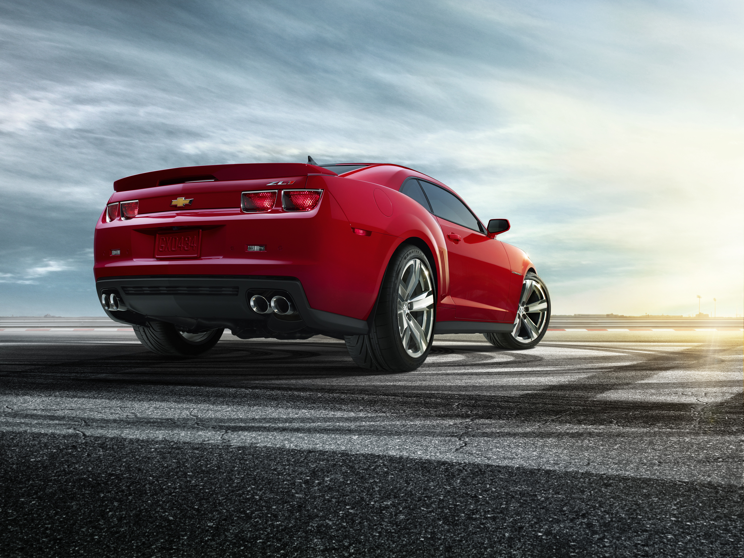 2012 Camaro Zl1 Wallpapers High Resolution Camaro5