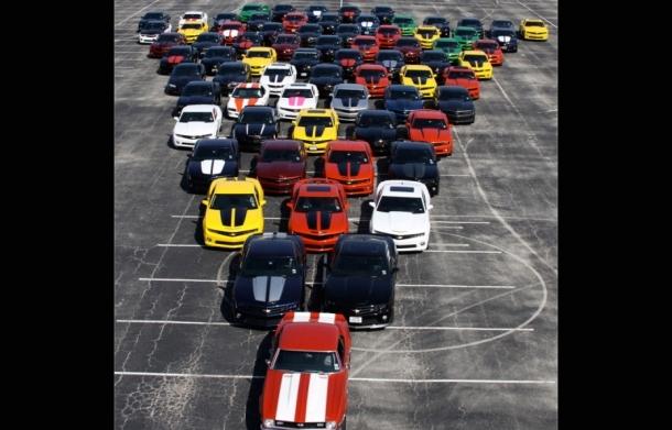 Camaro ZL1 Z28 SS LT Camaro forums, news, blog, reviews ...
