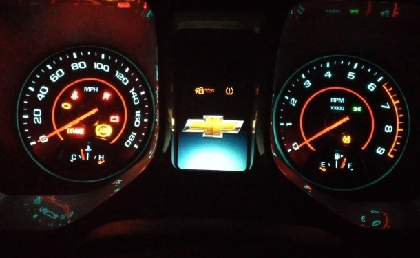 Video 2014 Camaro Color Head Up Display Hud And Driver
