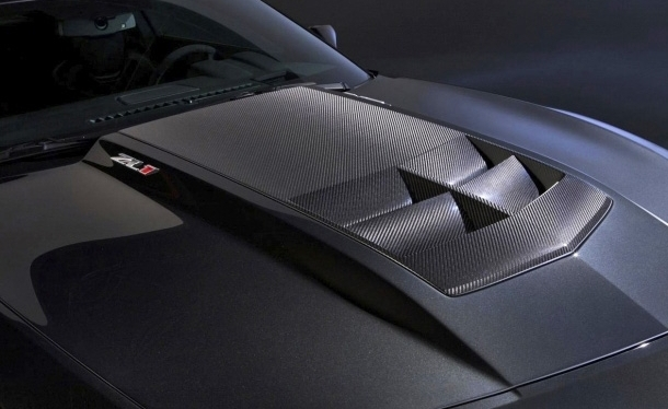 Carbon Composite Combines With Thermoplastics For Award