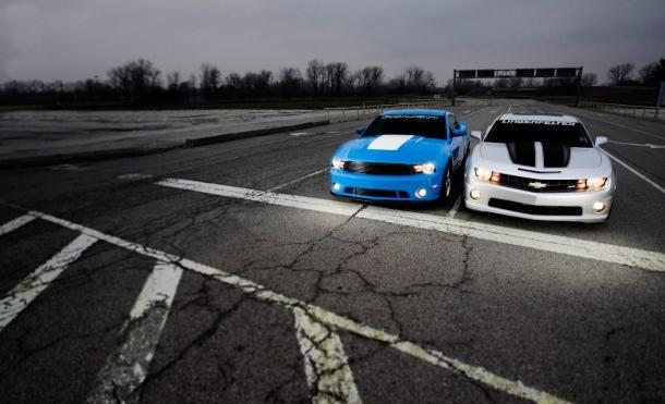 pics of 2011 camaro ss. Camaro SS shootout with