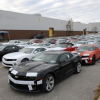 5th Gen Camaro production to end Friday, November 20, 2015