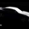 2016 Camaro Rendering Based Off GM Teaser