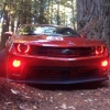 COTW: Chad's 2014 Red Rock Metallic ZL1…AKA THERAPY