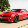 2014 Camaro Wins J.D. Power Vehicle Dependability Study
