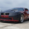 225.8 MPH Texas Mile World Record 5th Gen Camaro Results