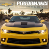 Chevrolet Survey: Chevrolet Performance Parts wants your opinion!