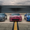 GM Reveals 2016 Chevrolet Camaro