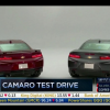 2016 Camaro gets early reveal on CNBC!
